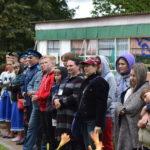 Участники фестиваля Одигитрия 2019 - 1