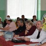 Члены жюри Одигитрия 2019 - 1